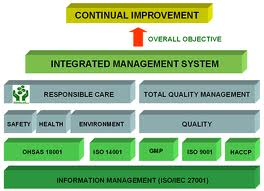 Integrated Mgt System